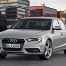 Refreshing or Revolting 2013 Audi A4