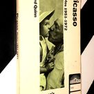 Picasso Photos 1951-1972 by Edward Quinn (1980) softcover book