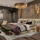 Luxury Bedrooms That Will Amaze You