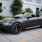 No Reserve 2007 BMW M6 Convertible 6 Speed