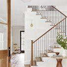 How We Decorated & Designed the Entryway in the Portland Project