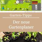 Gartenplaner – kostenlos und Kaufversionen