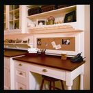 Kitchen Desks