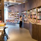 4 wonderful independent bookstores  in Berlin