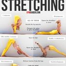 Flexibility Exercises Will Help You Get Bendy