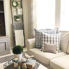 108 Rustic Modern Living Room Decor Ideas ~ Matchness.com