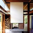 Essence of Home   Shim-Sutcliffe Architects