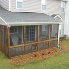 Small Front Porches
