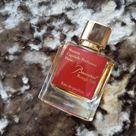 Maison Capriole Baccarat Rouge 100ml Eau de Parfum