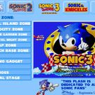 Play Sonic The Hedgehog Game Online