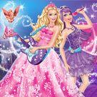 Barbie Movies Photo: barbie and pop star