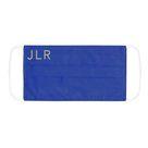 Personalised Blue JLR Protective Face Mask - Original
