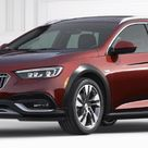 All New & Exciting 2018 Buick Regals PT 2 Featuring the TourX