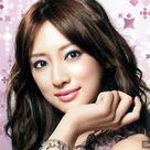 Kitagawa Keiko Profile Asian Style