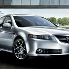 Underrated Ride Of The Week 2007/2008 Acura TL Type S   The AutoTempest Blog