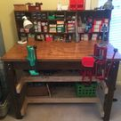 Building a Reloading Workbench - Do's & Don'ts