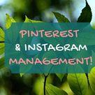 Freelance Social Media Manager Starter Kit | Social Media Strategy Template | Social Media Proposal | Virtual Assistant