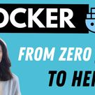 Docker Tutorial for Beginners [FULL COURSE in 3 Hours]