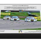 CJ6 1243 Sam Tordoff, BMW 125i M Sport. 1000 Piece Puzzle. Sam Tordoff, BMW 125i M Sport, BTCC Rockingham Sept 2015, Autosport, British Touring Car C.