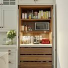 How We're Designing Our Kitchen (+ Thoughts On Cabinet Function)