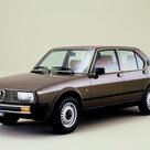 Alfa Romeo Alfetta 2.0 1982