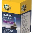 Hella H9 12V/65W Haologen Single Bulb