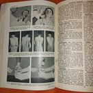 Illustrated Family Doctor 1934 vintage book collectable medical book excellent condition ships worldwide gift for collector