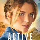 Active Defense - Hardcover