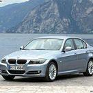 BMW 3 SERIES E90 SEDAN GERMANY 2005 YEAR.