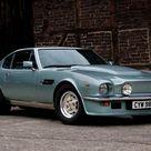 1979 Aston Martin V8 Vantage Oscar India