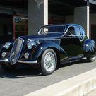 Alfa Romeo 6C 2300   Photos, News, Reviews, Specs, Car listings