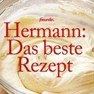 Kult Rezept Kennen Sie noch Hermann   freundin.de