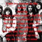 Deep Purple-Not Responsible (Video With Lyrics)