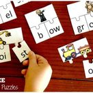 ⭐ FREE 1st Grade Worksheets