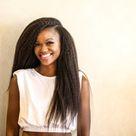 Natural Black Human Hair Extensions