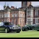 BentleyArnage Blue Train Series2005