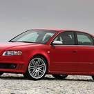 2006 Audi RS4 Sedan B7   price and specifications