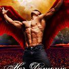 Her Demonic Angel (Her Angel Romance Series #5)
