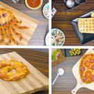 6 kreative Ideen für Pizzateig   Rezepte mit Pizzateig