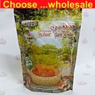 Instant Gum Arabic Powder 150g Acacia Gum Natural100% Elnasr From Sudan صمغ عربي Choose