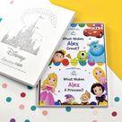 Dual Disney Board Books   Dual Disney Board Books US