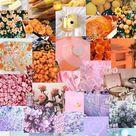 Multicolored Aesthetic Background - Multicolored Aesthetic