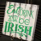 Irish Decor