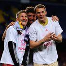 Bastian Schweinsteiger Manuel Neuer Photostream