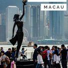 Backpacking Route durch Ostasien: Taiwan, Hongkong & Macau