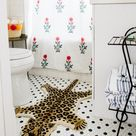 Looney Leopard Rug