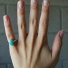 Pinky Rings
