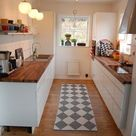 Tiny Kitchen Decor and Remodeling Ideas We Love - Page 4 of 9