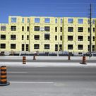 Pace of housing starts slowed in September as multi-unit starts slipped, CMHC says