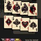 Baccarat game design